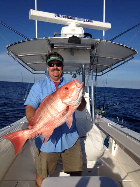 Stuart Fl bottom fishing charters for Snapper.